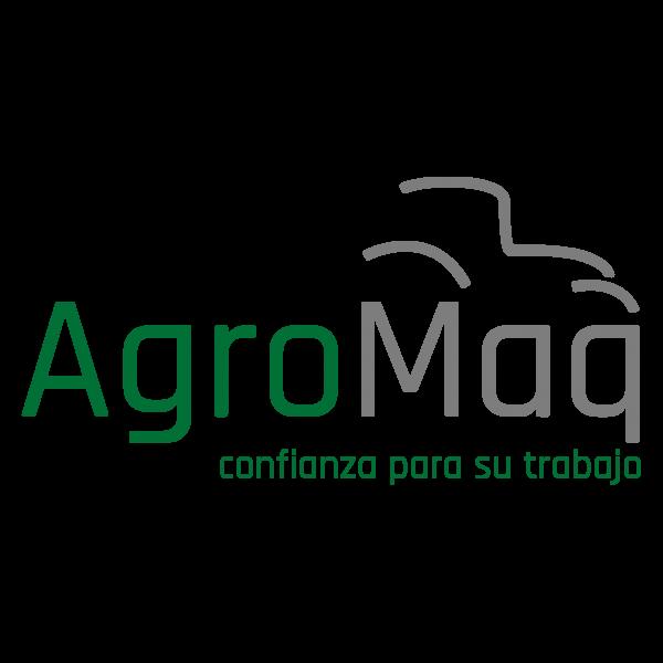 Logo AGROMAQ
