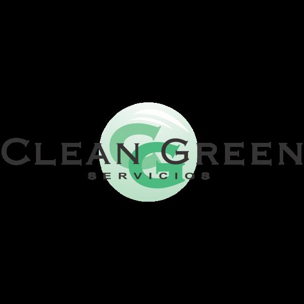 Logo Clean Green