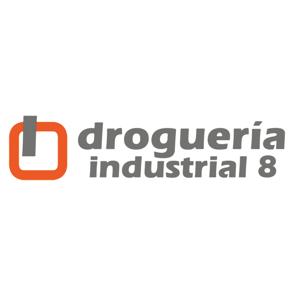 Droguería Industrial 8