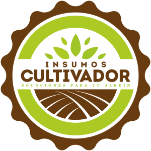 Insumos Cultivador