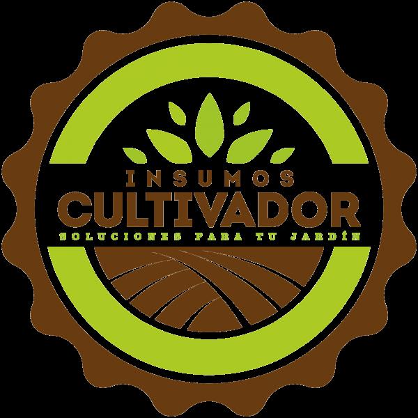 Logo Insumos Cultivador