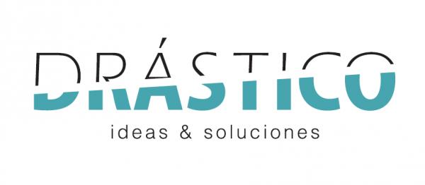 Logo de Drástico