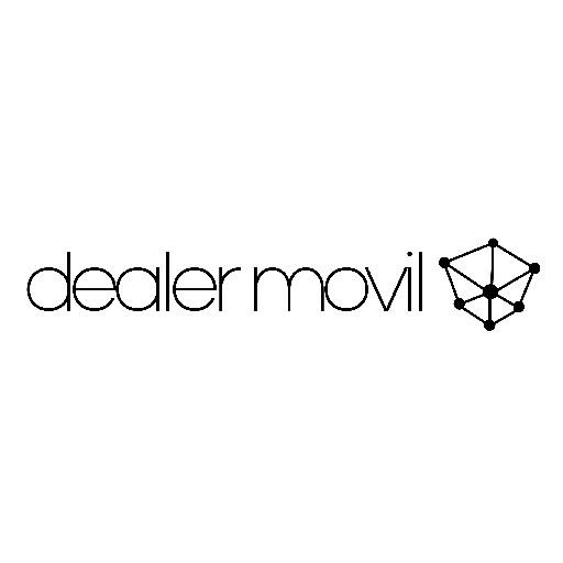 Logo Dealer Movil